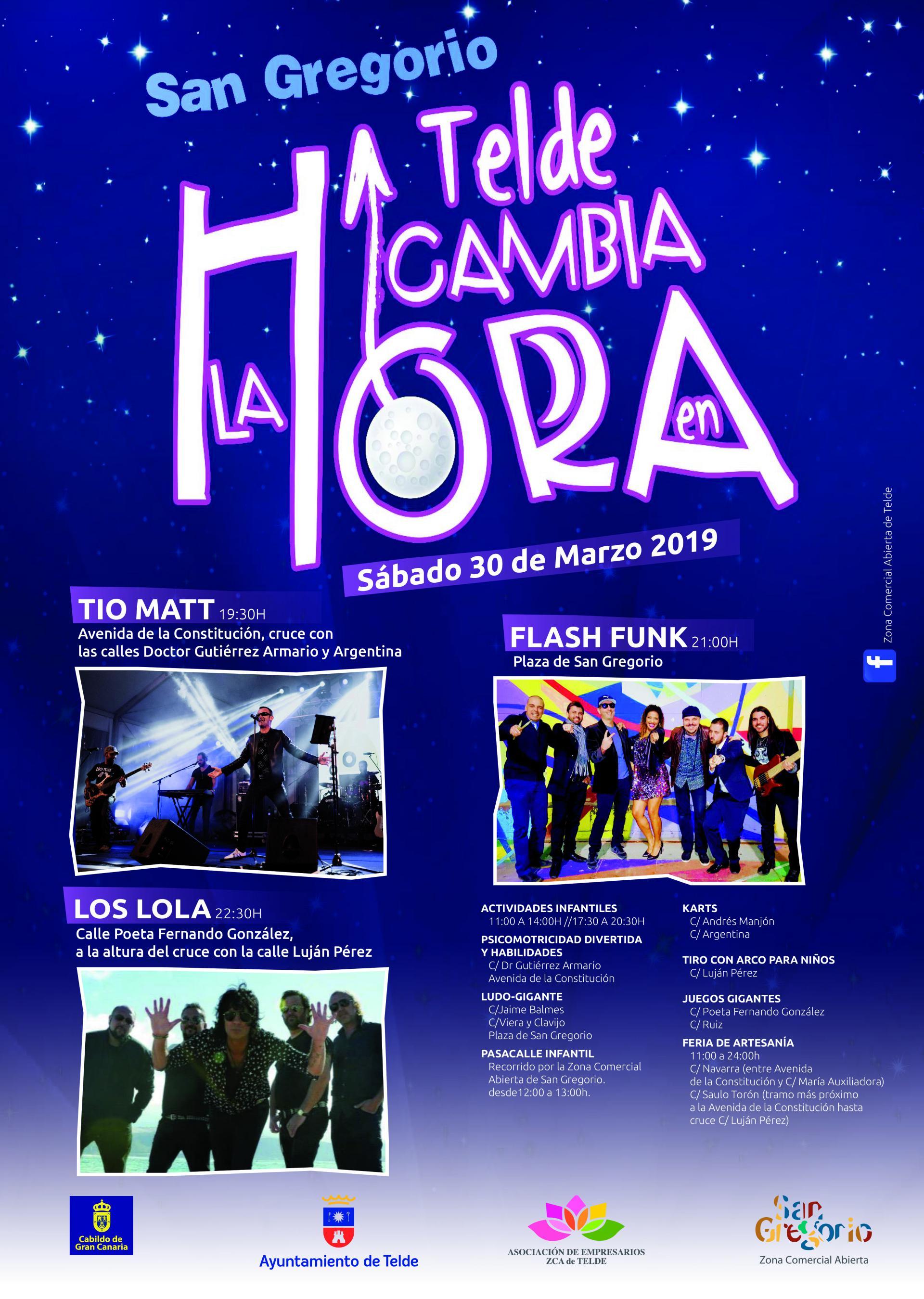 Cartel-Telde-cambia-la-hora-marzo-2019