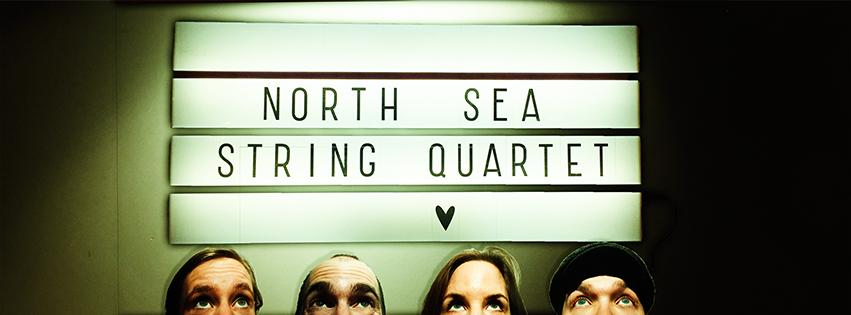 IMAGEN NORTH SEA STRING QUARTET